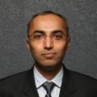 Kashif Bhutto, MD