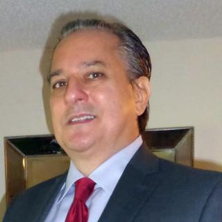 Rodrigo Garcia, MD