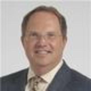 Brian Burkey, MD