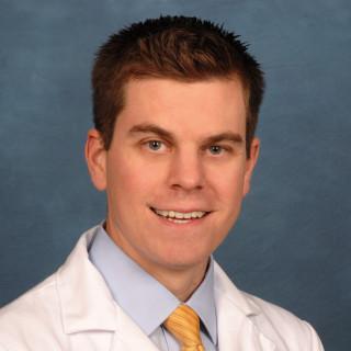 Geoffrey Mills, MD