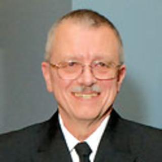 Van Hubbard, MD