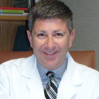 Eric Freeman, MD