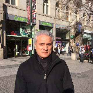 Mohammad Raja, MD