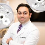 Sachin Mahavir Shridharani, MD, FACS