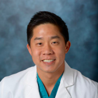 Peter Kim, MD avatar