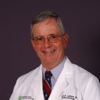 Bruce Bryon Latham, MD, FACP, FACE