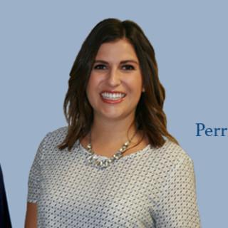 Perrin Royea, PA