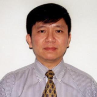 Ruoqing Huang, MD
