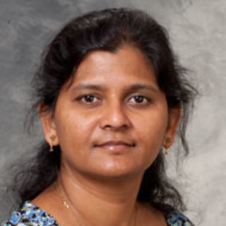 Sreedevi Gangireddy, MD