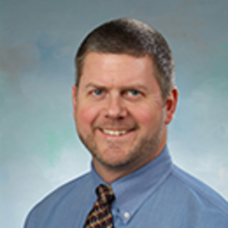 James Mackenzie, MD