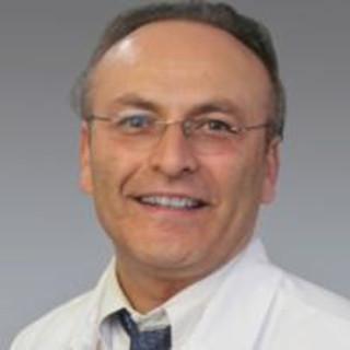 Nader Kashani, MD