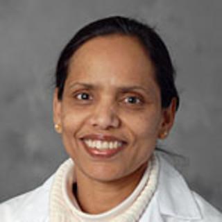 Sathyavani Ramanujam, MD