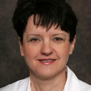 Malgorzata Franczak, MD