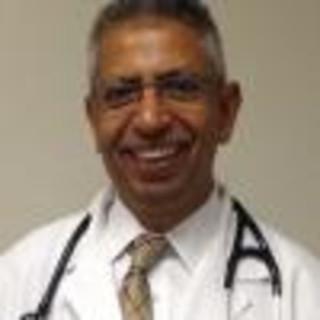 Zafar Khan, MD