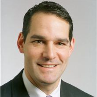 Alan Davis, MD