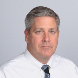 John Cole, MD
