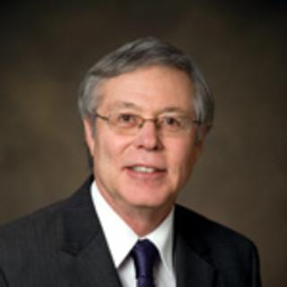 John Pershing, MD