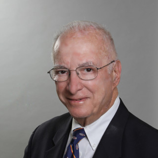 William Tasman, MD