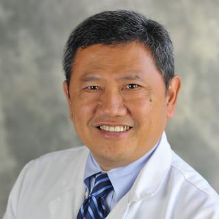 Elwin Bustos, MD
