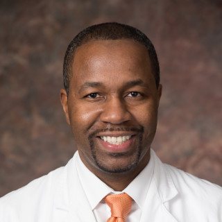 Marcus Brown, MD
