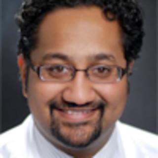 Raveend Thabolingam, MD