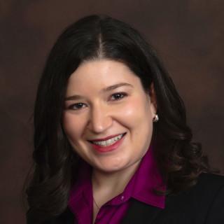 Eva Litvak, MD