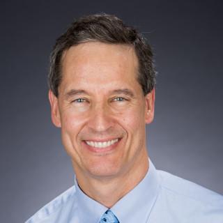 Raymond Phillips, MD