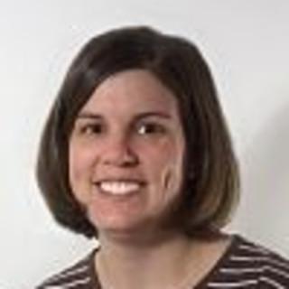 Carrie Barnes-Mullett, MD