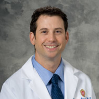Gregory Richards, MD