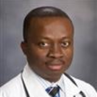Dominic Offiong, MD