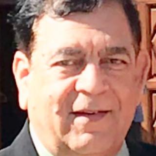 Dalip Khurana, MD