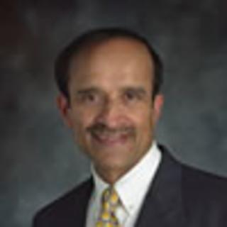 Shripad Hegde, MD