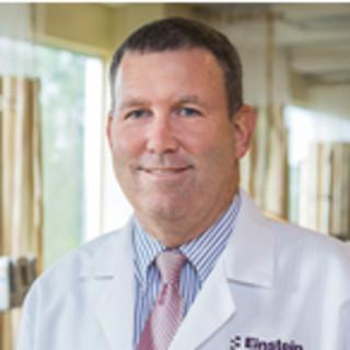 John Leighton, MD