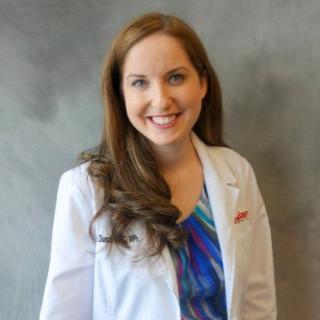 Megan Dusak, PA