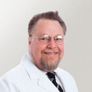 James Ingersoll, MD