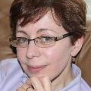 Liliya Lotsvin, MD