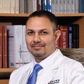 Wael Asaad, MD
