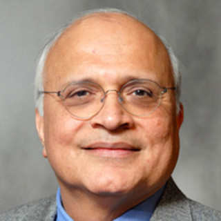 Kumar Belani, MD