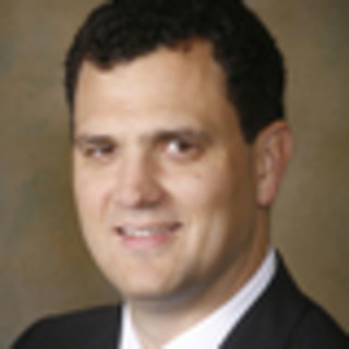 Robert Crumb, MD