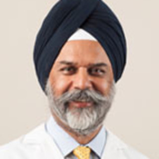 Sandeep Singh, MD