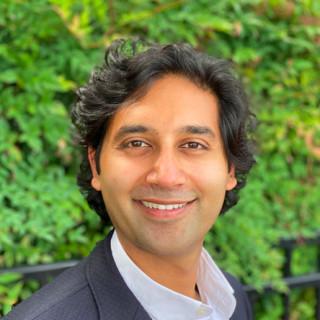 Aparajit Naram, MD