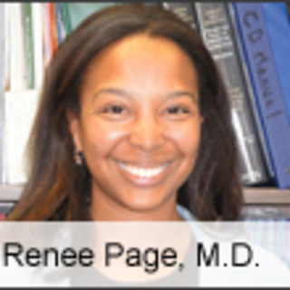 Renee Page, MD