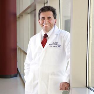 Nabil Akkad, MD