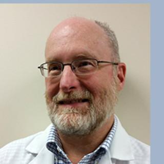 Richard Waller, MD