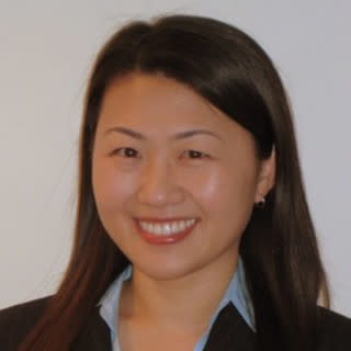 Amy Liu, MD