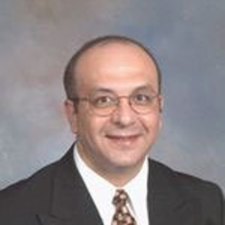 Emad Tadros, MD