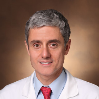 Harvey Murff, MD