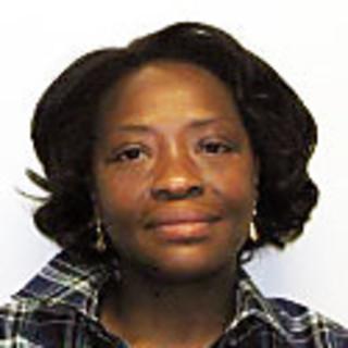 Marie Ngom, MD
