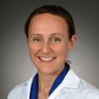 Sarah Lomas, MD