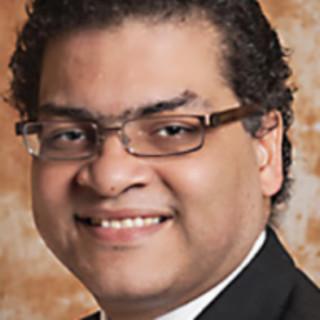 Daniel Nieves-Quinones, MD